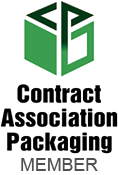 Member of the Contract Packaging Association