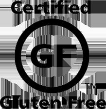 Certified Gluten Free Facility
