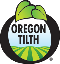 Oregon Tilth Certified Organic Facility